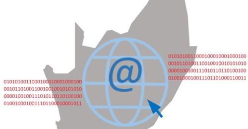 Impact of broadband access in SA
