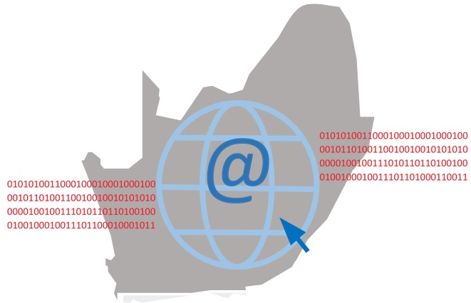 Impact of broadband access in SA