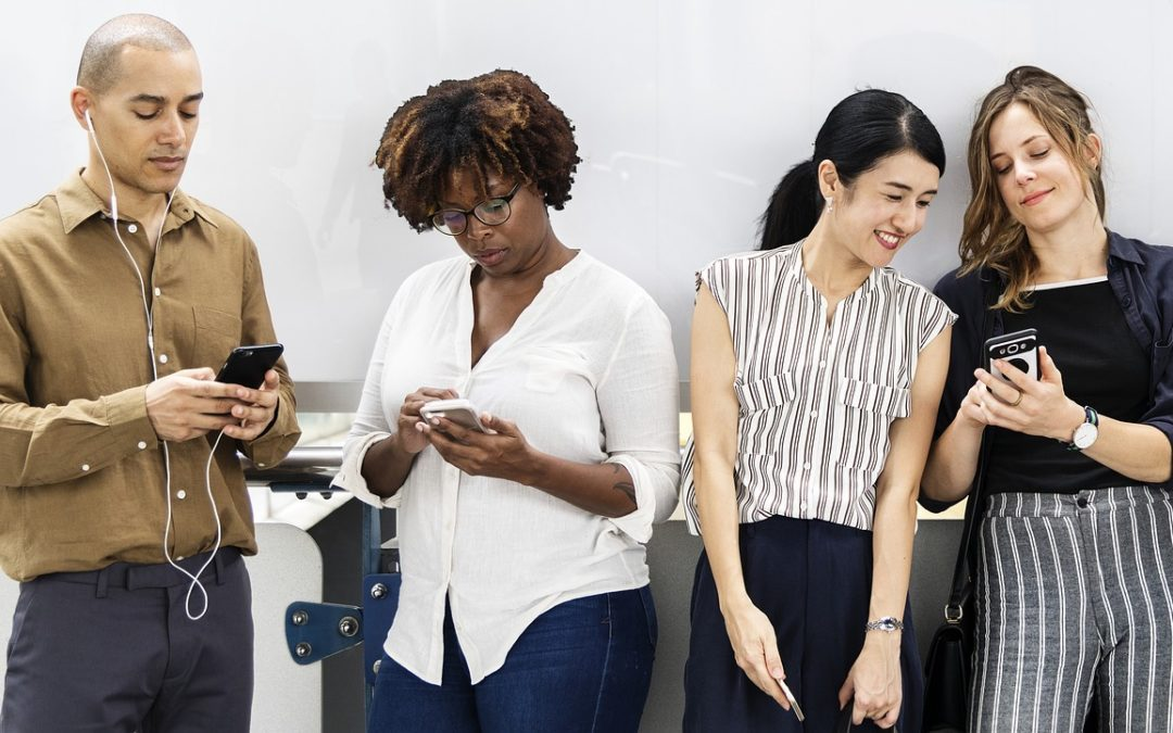 21st Century Business: Leveraging Data Connectivity to Enable Success